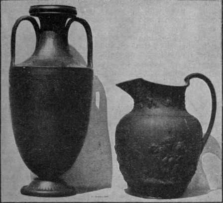 Etruscan ware
