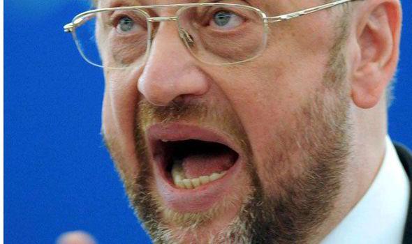 Eurocrat
