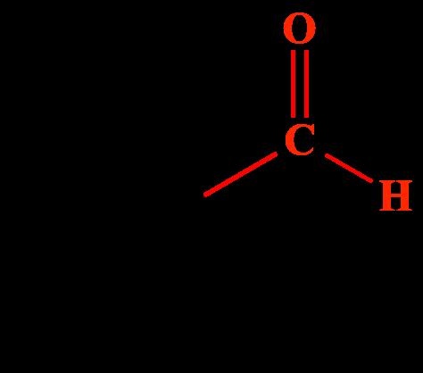 formyl group
