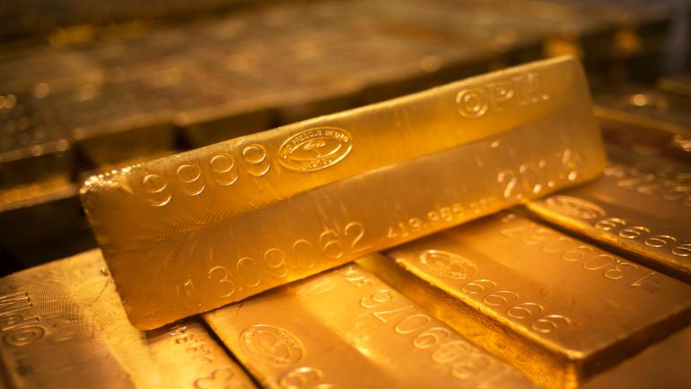 gold tranche