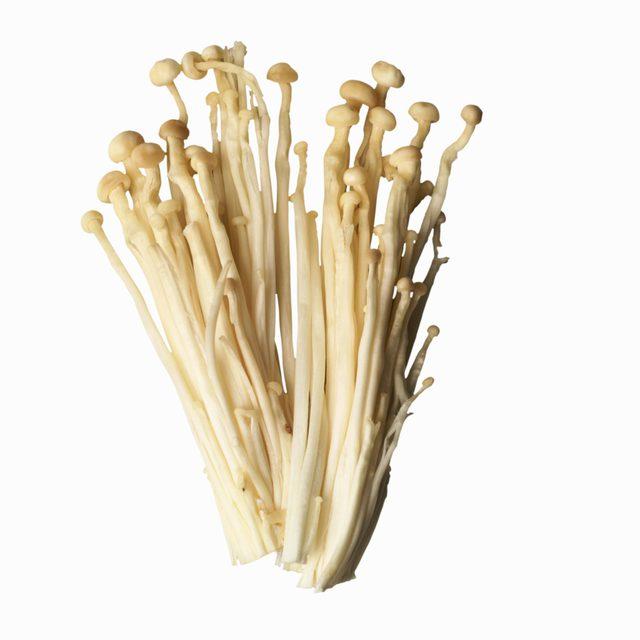 golden needle mushroom