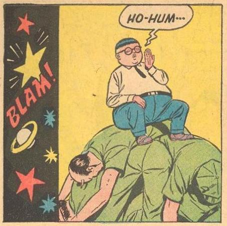 ho-hum