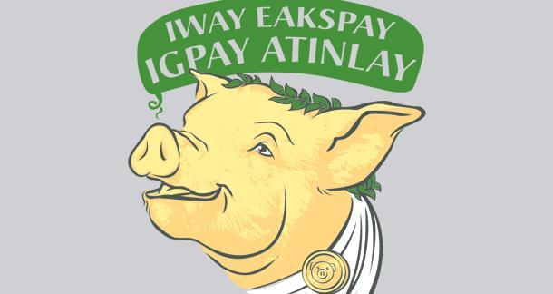 hog Latin