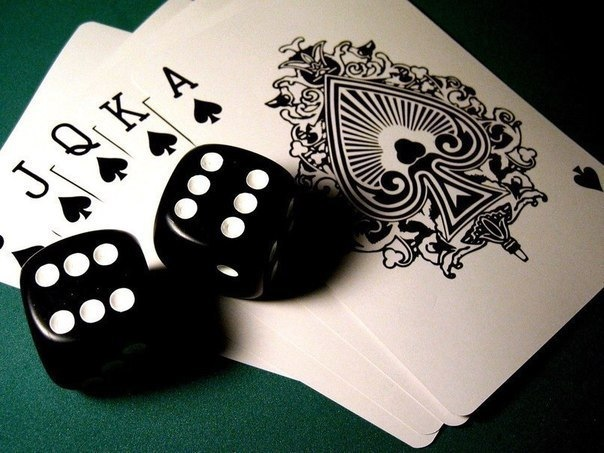 hold all the aces