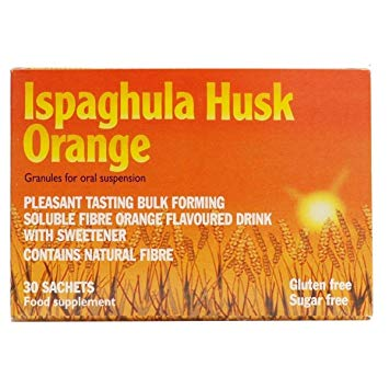 ispaghula