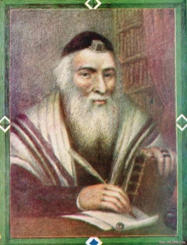 Israel ben Eliezer