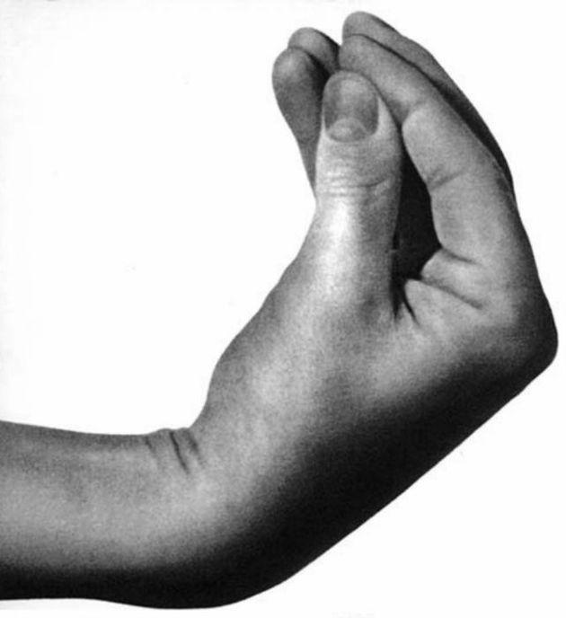 Italian hand