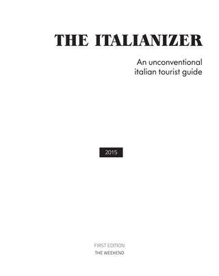 Italianizer