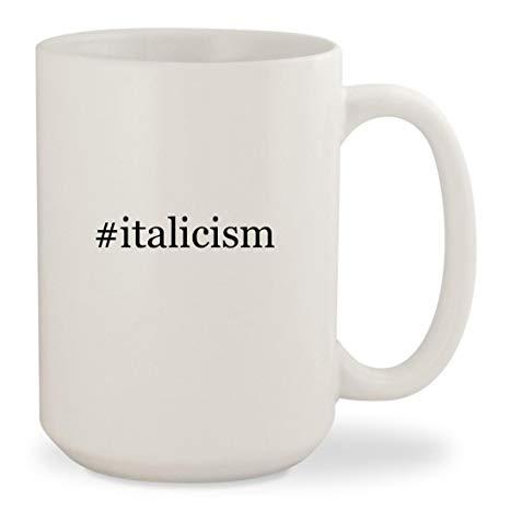 Italicism