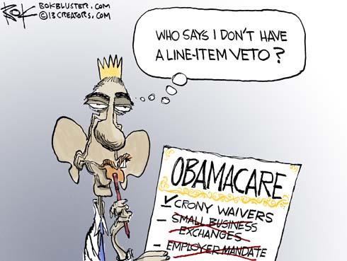 item veto