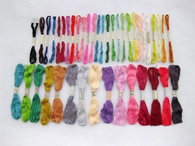 lisle thread