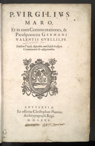 literae humaniores