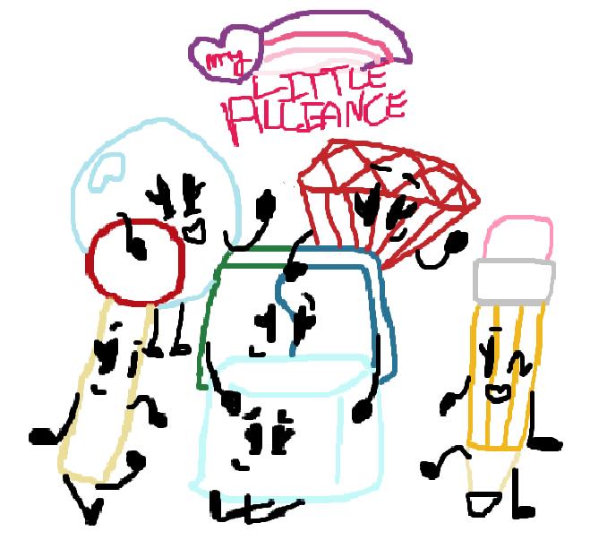 Little Alliance