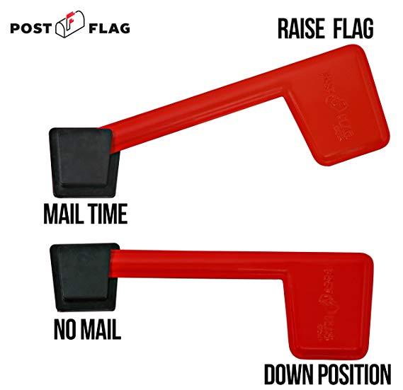 mail flag