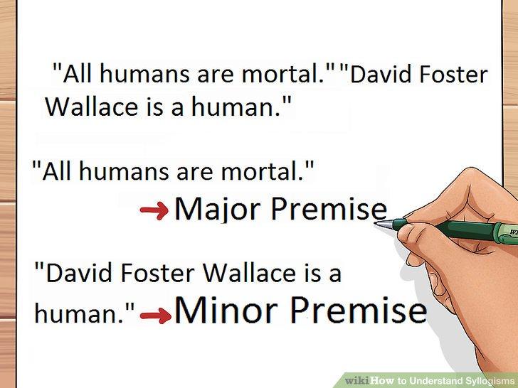 major premise