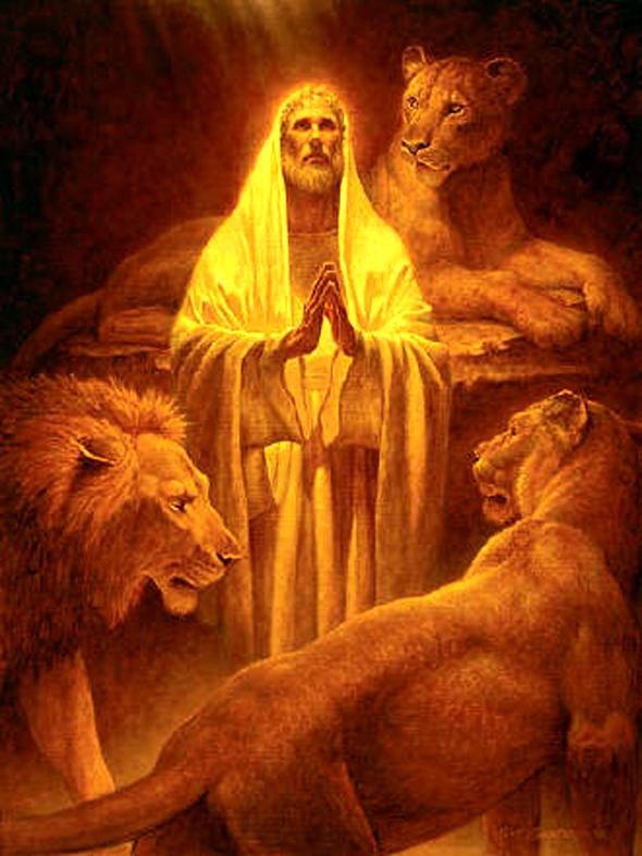 major prophet