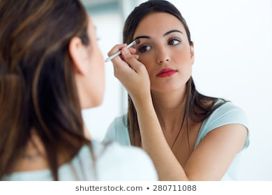 making-up