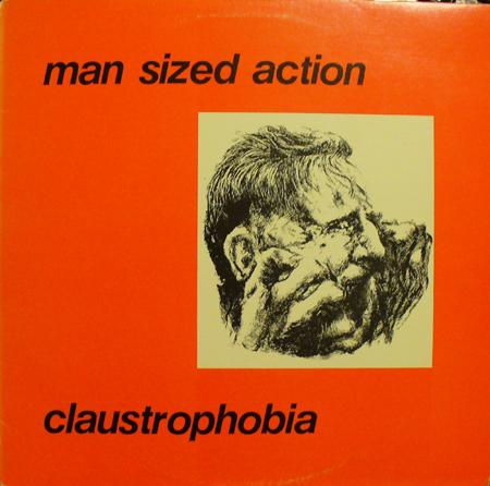 man-sized