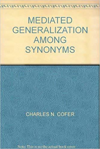 mediated-generalization