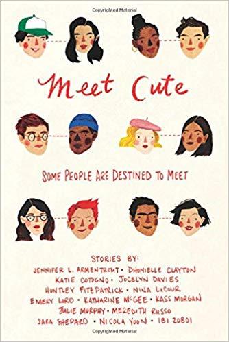 meet-cute