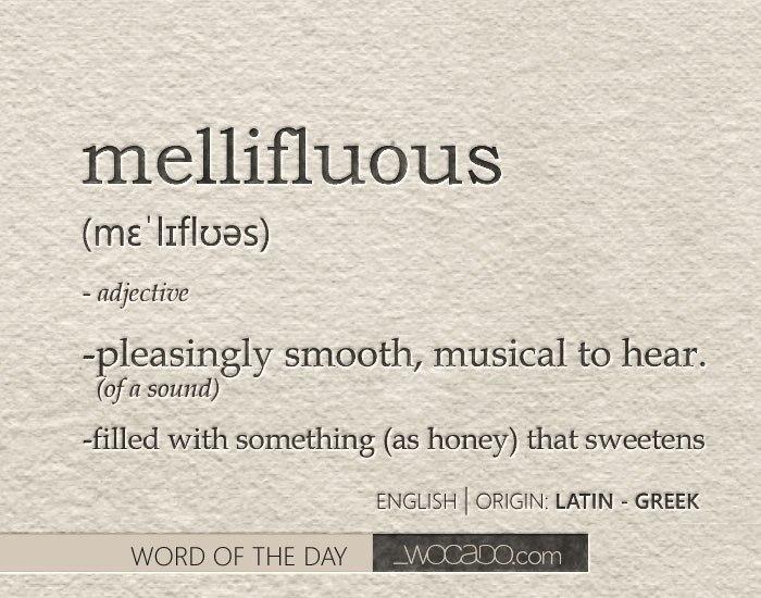 melliphagous