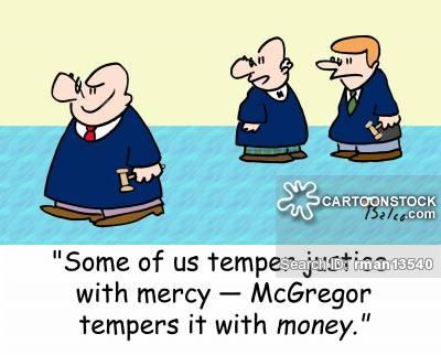 mercifulness