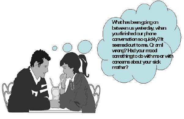 metacommunication