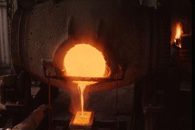metallurgical