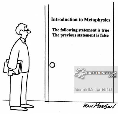 metaphysicist