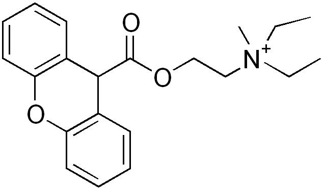 methantheline