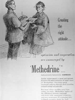 methedrine