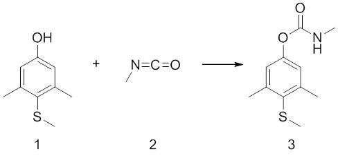 methiocarb