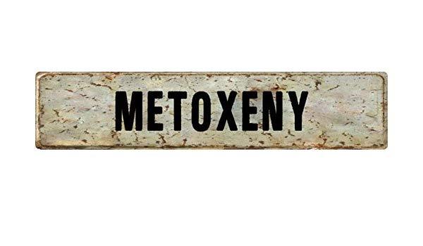 metoxeny