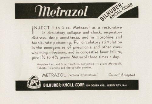 metrazol