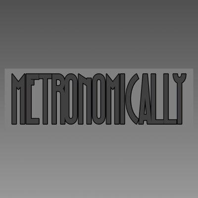 metronomically