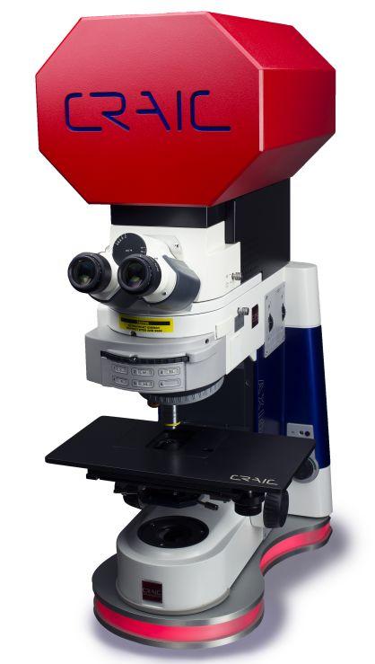 microspectrophotometer