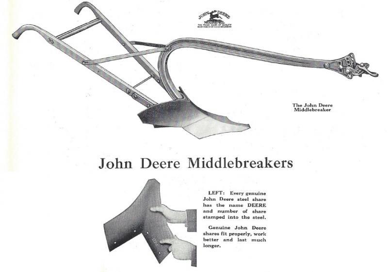 middlebreaker