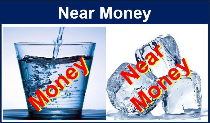 near money