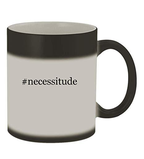 necessitude