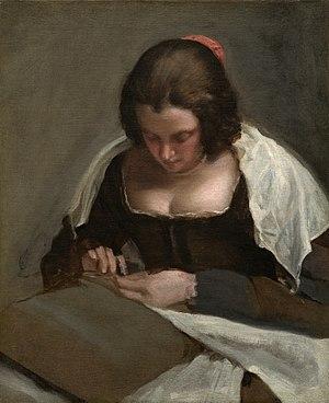 needlewoman