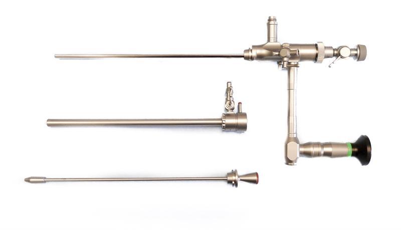 nephroscope