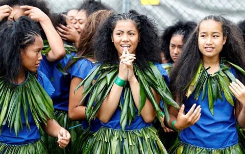 niuean