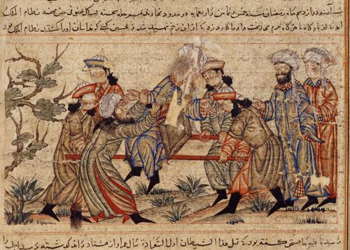 nizam al-mulk