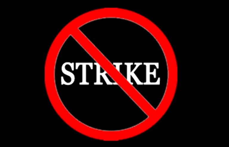 no-strike