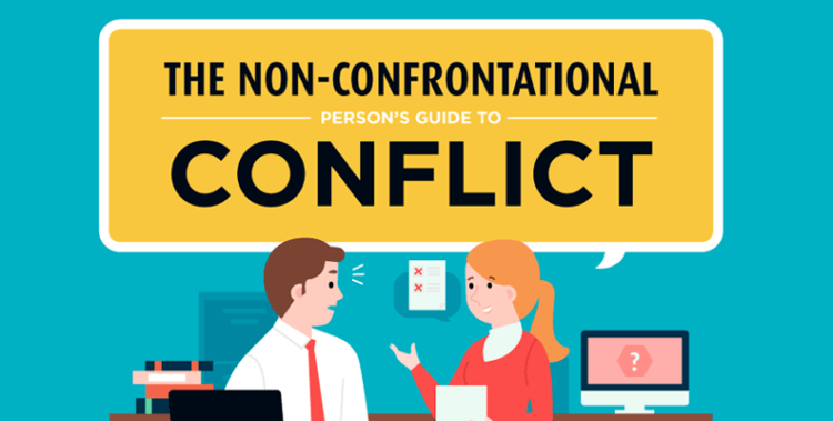 non-confrontation