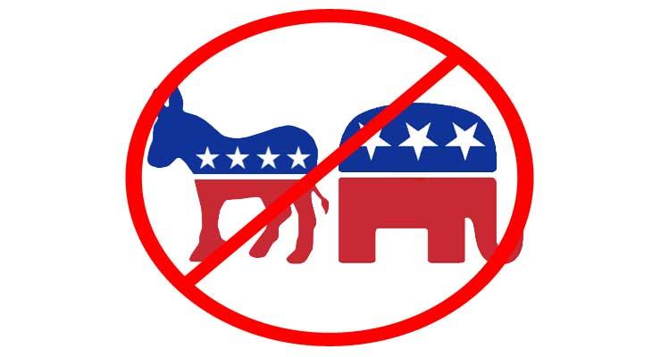 non-partisan