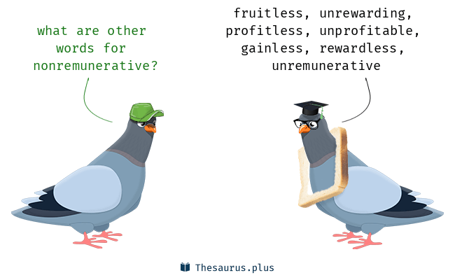 non-remunerative