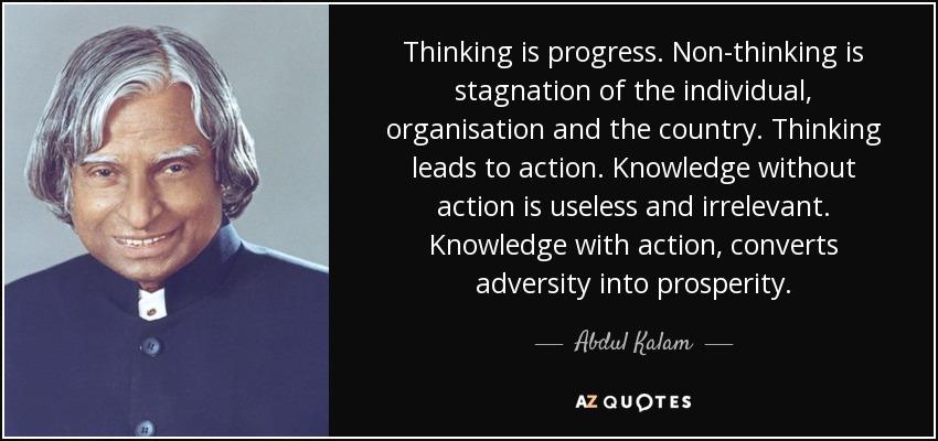 non-thinking