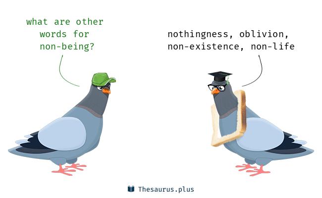 nonbeing