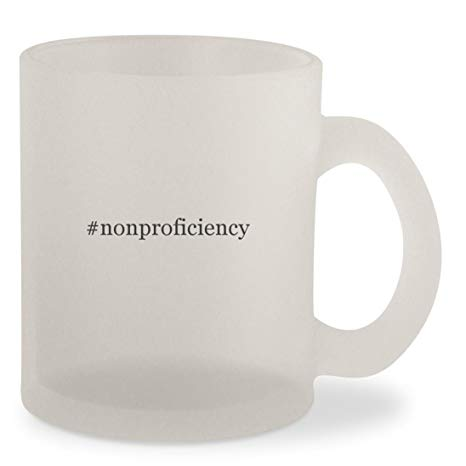 nonproficiency